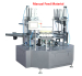 Semiautomatic Card Blister Packaging Machine for Medical Injection Hardware