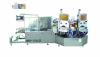 Automatic Electronic Product Flashlight PVC Cardboard Blister Packing Machine