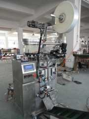 Automatic Meidical Pill Counter Sealing Packing Machine