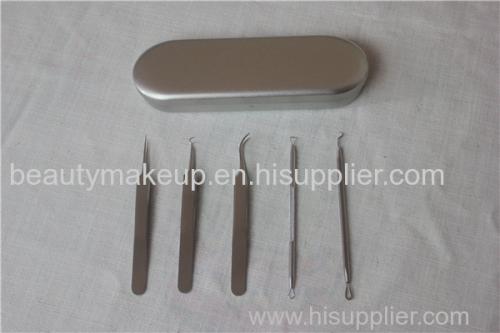 blackhead removal tool pimple popper tool comedone extractor pimple extractor pore extractor derma needle roller