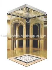 Home elevator capacity 400kg speed 0.4m/s