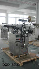 Automatic Screw Nut Packing Machine with Chain Hopper
