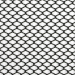 Metal Mesh Curtain With Black Color
