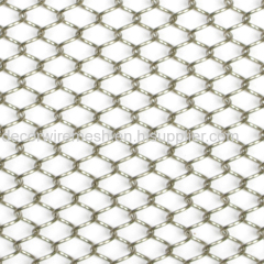 Metal Mesh Divider with stainless steel 304