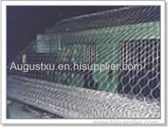 the Hexagonal wire mesh