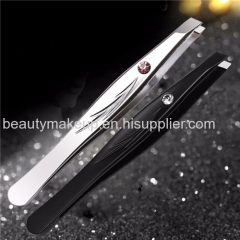 diamond best tweezers eyebrow tweezers best tweezers for eyebrows tweezerman tweezers round tip tweezers womens tweezers