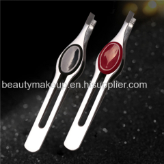 best tweezers eyebrow tweezers best tweezers for eyebrows tweezerman tweezers best facial tweezers flat end tweezers