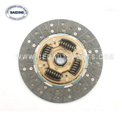 Saiding Auto Parts Clutch Disc Clutch Plate For Toyota Hiace KDH200 KDH212 KDH222/ 2KDFTV