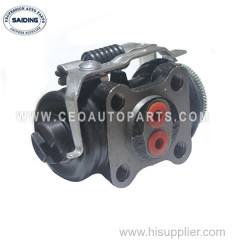 Saiding Brake Wheel Cylinder 47580-37072 For Toyota COASTER 12/2000-02/2014 BB53 RZB53 TRB53 XZB53