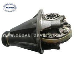 Saiding Wholesale Auto Parts Differential Carrier ASSY For Toyota Hiace KDH212 LH212