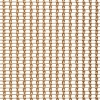 Brass Woven Metal Fabric copper mesh