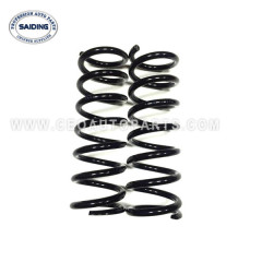 Saiding Wholesale Auto Parts 48131-6B110 Shock Absorber Spring Coil For Toyota Land Cruiser HZJ105