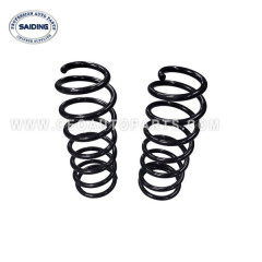 Saiding Wholesale Auto Parts 48231-6A500 Shock Absorber Spring Coil For Toyota Land Cruiser FZJ105 HZJ105