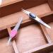 best tweezers eyebrow tweezers best tweezers for eyebrows tweezerman tweezers round tip eyebrow tweezers