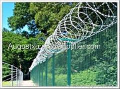 The Razor Barbed Wire