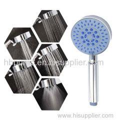 5 Function High Pressure Water Saving Shower Head