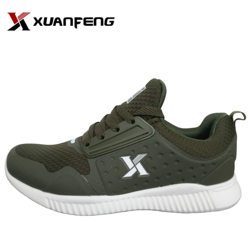 China outdoor running shoes supplier