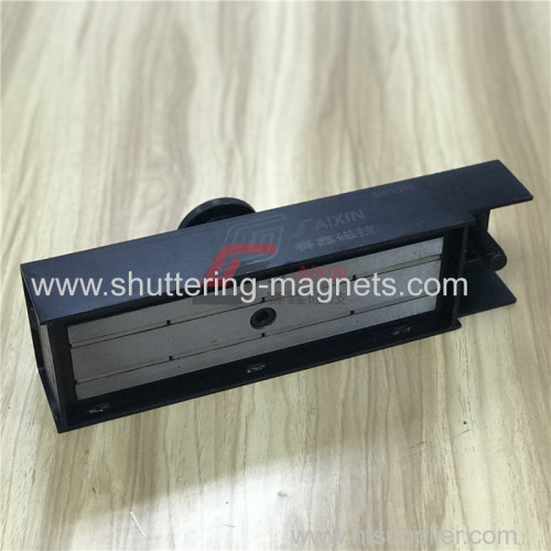 1350KGS SHUTTERING MAGNETS PRECAST CONCRETE MAGNET BOX PERMANERT MAGNETS