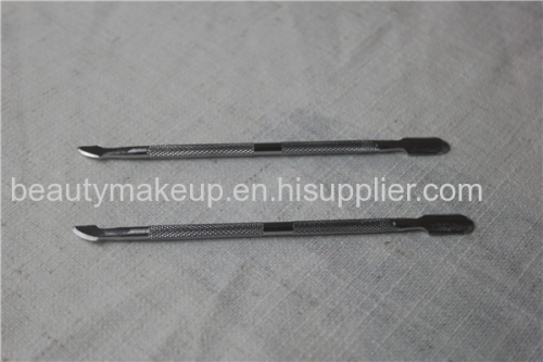 cuticle cutter metal cuticle pusher cuticle trimmer cuticle tool nail cleaner nail pusher tool