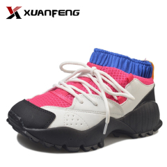 Best Boost Sply Sneaker Shoes Sock Sport Shoes Supplier