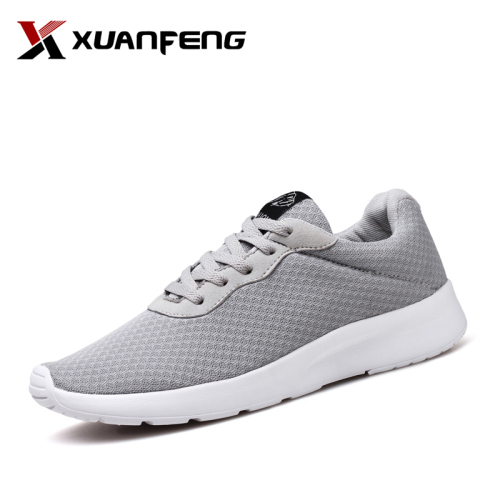Colorful Men's Sneakers Walking Running Jogging Shoes