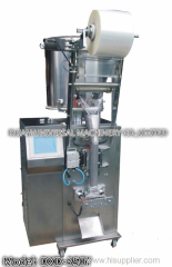 Vertical Automatic Oil Water VFFS Liquid Packaging Machine for Pillow type seal
