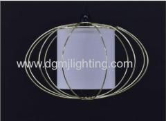 Metal Wire & Ivory TC Diffuser Inener