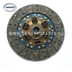 Saiding Auto Parts 31250-36622 Clutch Disc For Toyota Coaster Year 01/1993-11/2016 HZB50