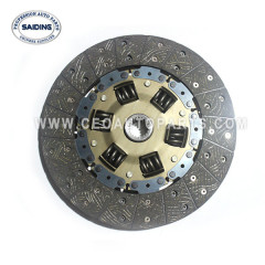 Saiding Auto Parts 31250-36632 Clutch Disc For Toyota Coaster Year 01/1993-11/2016 BB42