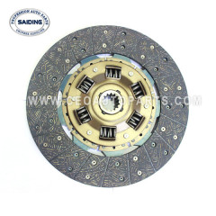 Saiding 31250-60311 Clutch Disc For Toyota Land Cruiser Year 01/1990-11/2006 FZJ80 FZJ80