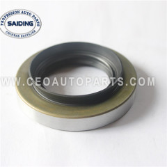 SAIDING Differential Oil Seal 90311-48024 For 01/1993-11/2016 TOYOTA COASTER BB42 BZB50 HZB50 RZB50 XZB50