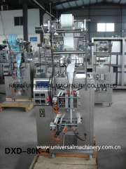 Vertical Automatic Seasoning Granular Bag Packaging Machine