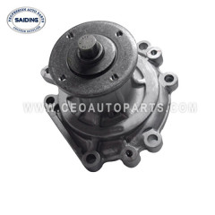 Saiding Wholesale Auto Parts Water Pump For Toyota Hilux 2L 08/1983-06/1998