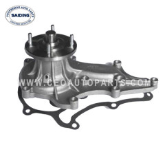 Saiding Wholesale Auto Parts Water Pump For Toyota Coaster 22R