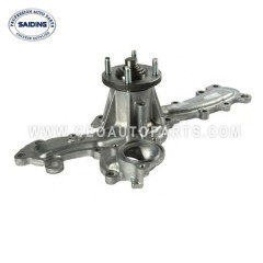 Saiding Wholesale Auto Parts 16100-39545 Water Pump For Toyota Coaster 6GRFE 01/2013-
