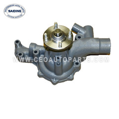 Saiding Wholesale Auto Parts 16100-59105 Water Pump For Toyota Coaster 3B 05/1982-12/1992