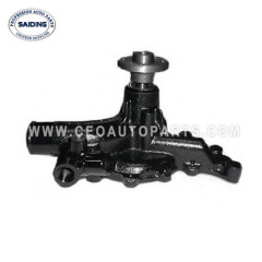 Saiding Wholesale Auto Parts 16100-59175 Water Pump For Toyota Coaster 14B 3B