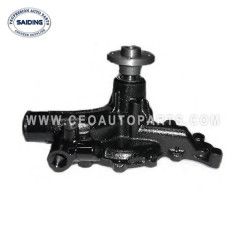 Saiding Wholesale Auto Parts 16100-59176 Water Pump For Toyota Coaster 14B 01/1993-11/2016