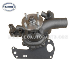 Saiding Wholesale Auto Parts 16100-59186 Water Pump For Toyota Coaster 15BFT 14B 01/1993-11/2016