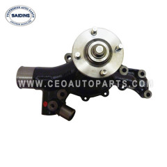 Saiding Wholesale Auto Parts 16100-59187 Water Pump For Toyota Coaster 1BZFPE 01/1993-11/2016