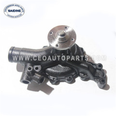 Saiding Wholesale Auto Parts 16100-59196 Water Pump For Toyota Coaster 14B 01/1993-11/2016