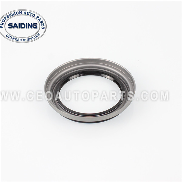 SAIDING oil seal For 08/2009-07/2017 TOYOTA LAND CRUISER PRADO