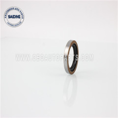 SAIDING oil seal For 01/1990-11/2006 TOYOTA LAND CRUISER
