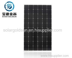 Residential American Choice Solar VDE Amorphous Silicon Photovoltaics in Asia Market for Wholesale or Distribution