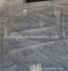 Brown grey marble slabs