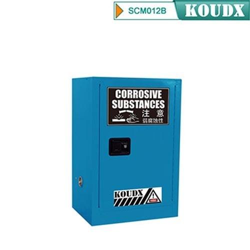 KOUDX Corrosive Safety Cabinet