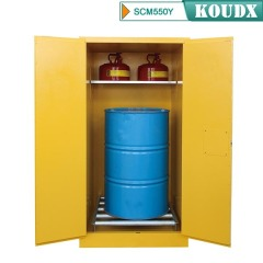 KOUDX Drum Safety Cabinet