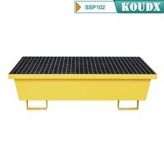 KOUDX Steel Spill Pallet