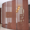 Aluminum Wire Mesh for Room Divider