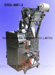 Full Automatic Curry Powder Pouch Packing Machine 3 side seal